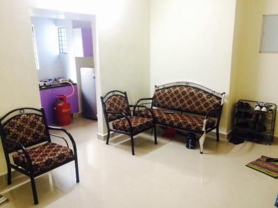 Living Room Image of Vasanth PG in Sholinganallur