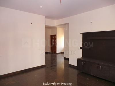 Gallery Cover Image of 1300 Sq.ft 2 BHK Apartment for rent in Purvi Purvi Lotus, Muneshwara Nagar for 26000