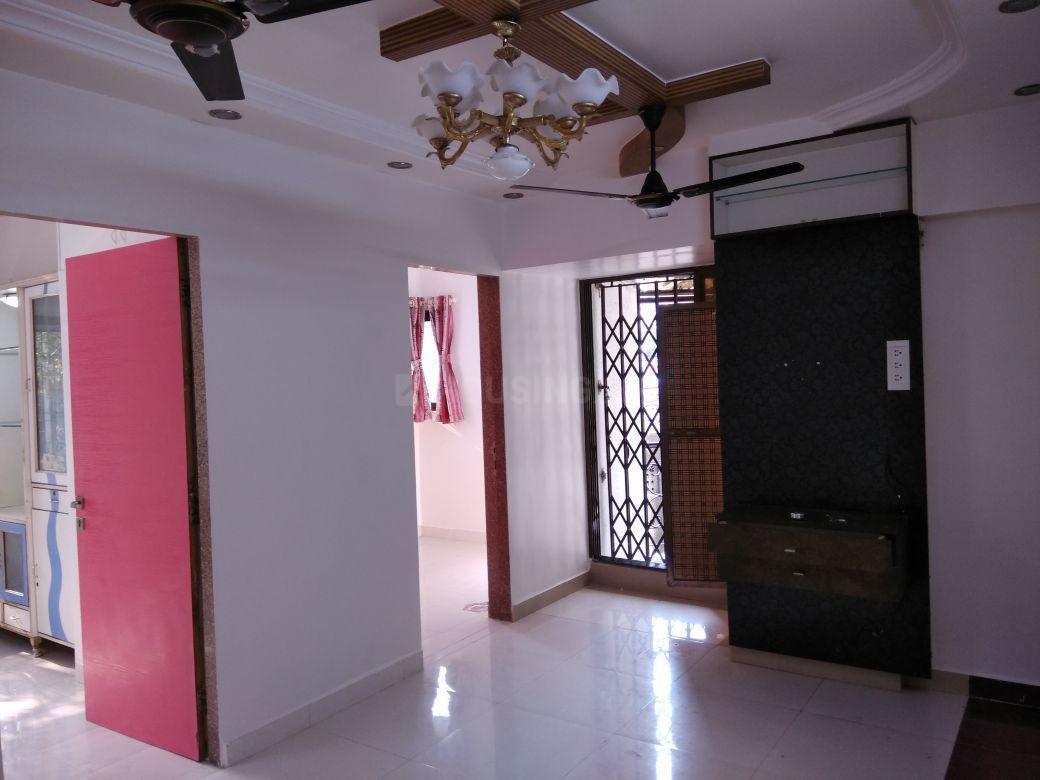 Living Room Image of 1300 Sq.ft 4 BHK Apartment for rent in Vile Parle East for 100000