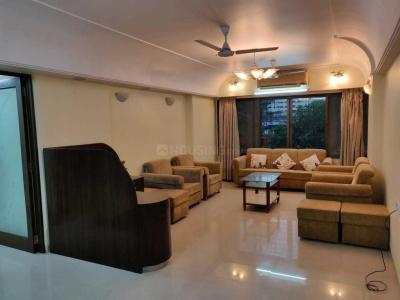 Living Room Image of Vantage Homes in Goregaon West