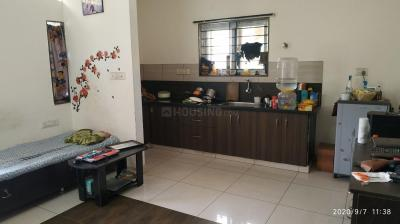 Gallery Cover Image of 800 Sq.ft 1 BHK Apartment for rent in JP Nagar for 13000
