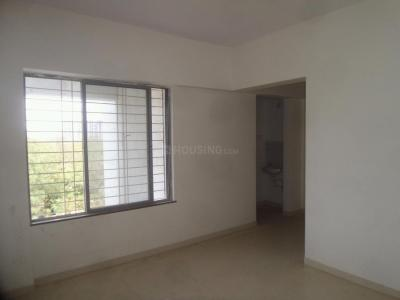 Gallery Cover Image of 630 Sq.ft 1 BHK Apartment for buy in Dhanori for 3300000