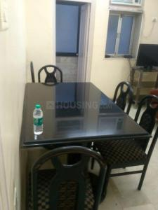 Dining Area Image of Mahalaxmi Society Prabhadevi West in Lower Parel