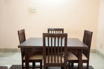 Dining Room Image of 01-ashok Nest in JP Nagar