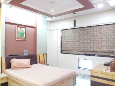 Gallery Cover Image of 1050 Sq.ft 3 BHK Apartment for rent in Andheri West for 47000