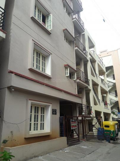 Building Image of Hari PG in Marathahalli
