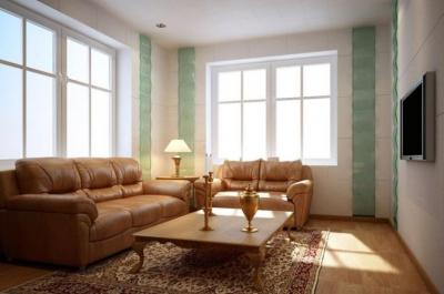 Gallery Cover Image of 595 Sq.ft 1 BHK Apartment for buy in Kopar Khairane for 4700000