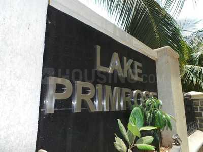 Gallery Cover Image of 1150 Sq.ft 2 BHK Apartment for rent in Supreme Lake Primrose, Powai for 60000