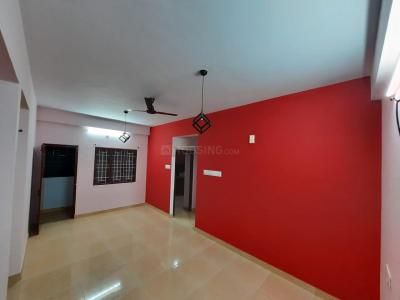 Gallery Cover Image of 1000 Sq.ft 2 BHK Apartment for rent in Bhanu Paradise, Kalyan Nagar for 15000