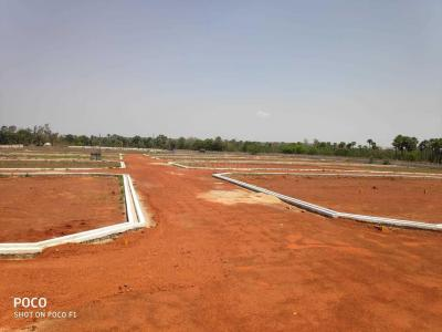 Gallery Cover Image of  Sq.ft Residential Plot for buy in Boyapalem for 4175000
