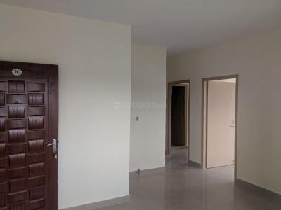 Gallery Cover Image of 878 Sq.ft 2 BHK Apartment for rent in Madhyamgram for 12000