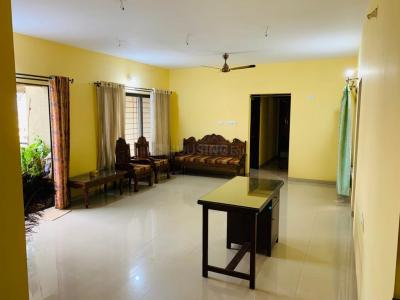 Gallery Cover Image of 1605 Sq.ft 3 BHK Apartment for buy in Thergaon for 14000000
