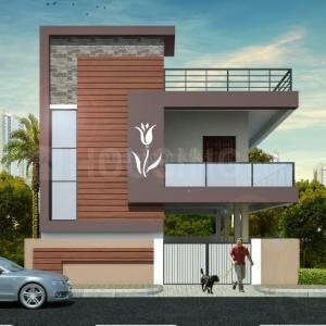 Gallery Cover Image of 1000 Sq.ft 3 BHK Independent House for buy in Kismatpur for 11000000