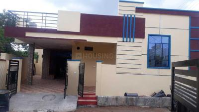 Gallery Cover Image of 1647 Sq.ft 2 BHK Independent House for buy in Bandlaguda for 6800000