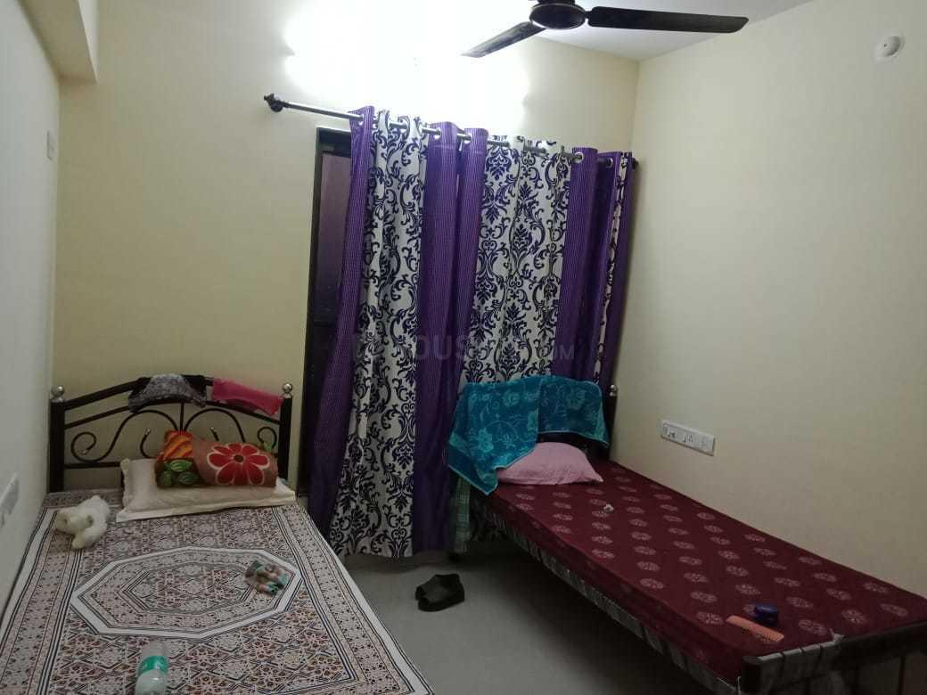 Bedroom Image of PG 4194244 Thane West in Thane West
