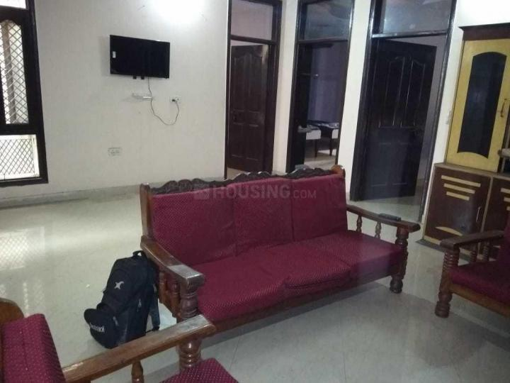 Living Room Image of Friends PG in Vaishali