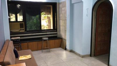 Gallery Cover Image of 400 Sq.ft 1 RK Apartment for rent in Ajit Nagar CHS, Andheri East for 20000