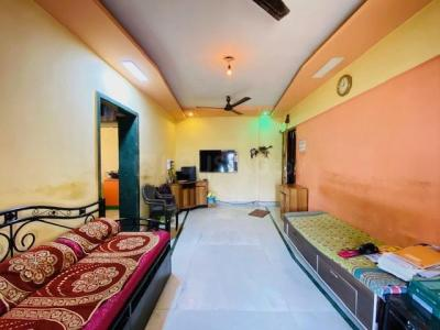 Gallery Cover Image of 700 Sq.ft 1 BHK Apartment for buy in Dombivli West for 4800000
