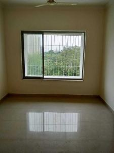 Gallery Cover Image of 600 Sq.ft 1 BHK Apartment for rent in Thane West for 17800