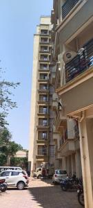 Gallery Cover Image of 620 Sq.ft 1 BHK Apartment for buy in Chetana Gurudutt Tower Building No 12, Virar East for 3810000