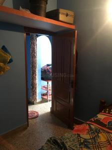 Gallery Cover Image of 600 Sq.ft 1 BHK Independent House for rent in Doddabidrakallu for 5500