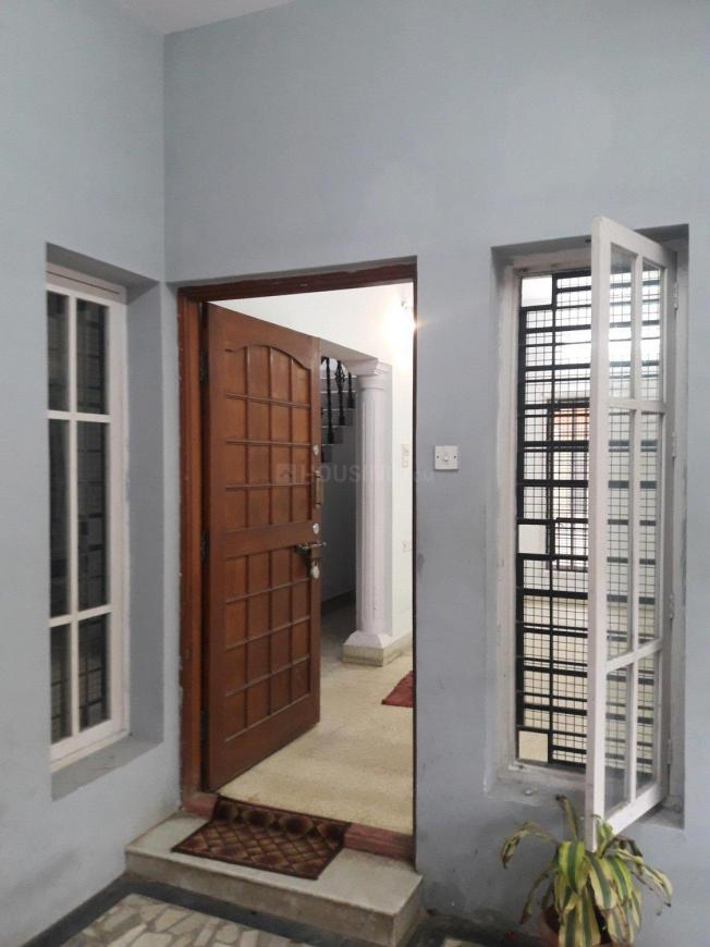 Main Entrance Image of 2500 Sq.ft 3 BHK Independent House for rent in New Thippasandra for 50000