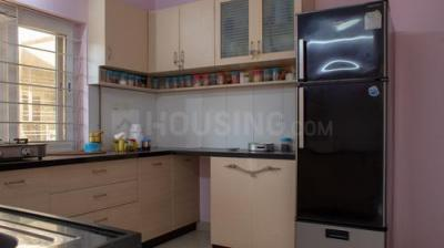 Kitchen Image of Flat 101 Tower 15 Amanora Sterling Tower in Magarpatta City