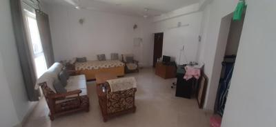 Gallery Cover Image of 1960 Sq.ft 3 BHK Apartment for rent in Mapsko Royale Ville, Sector 82 for 29000