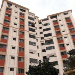 Gallery Cover Image of 540 Sq.ft 1 RK Apartment for rent in Ittina Akkala Apartments, Krishnarajapura for 12000