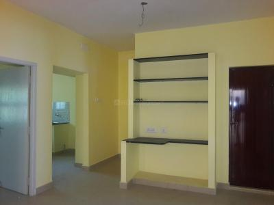 Gallery Cover Image of 850 Sq.ft 3 BHK Independent House for buy in Thiruthavali for 2500000