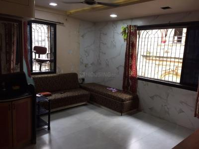 Gallery Cover Image of 780 Sq.ft 2 BHK Apartment for buy in Mazgaon for 13500000