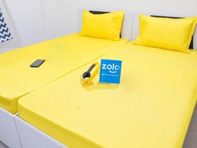 Bedroom Image of Zolo Dorian in Hoodi
