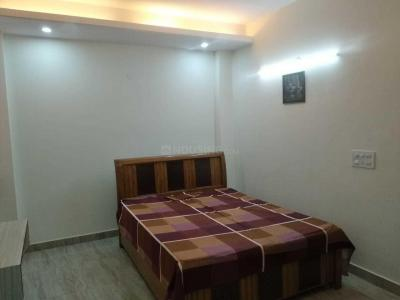 Gallery Cover Image of 350 Sq.ft 1 RK Independent Floor for rent in Sushant Lok I for 11500