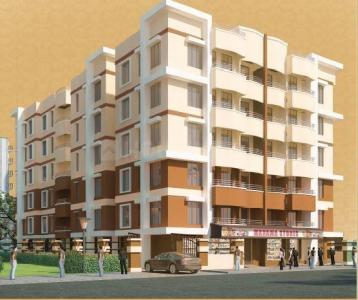 Gallery Cover Image of 965 Sq.ft 2 BHK Apartment for buy in Rajarhat for 2895000