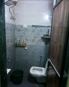 Bathroom Image of 650 Sq.ft 1 BHK Apartment for buy in Shankar Tower, Sanpada for 10000000