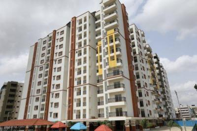 Gallery Cover Image of 1310 Sq.ft 2 BHK Apartment for buy in Bettadasanapura for 6548000
