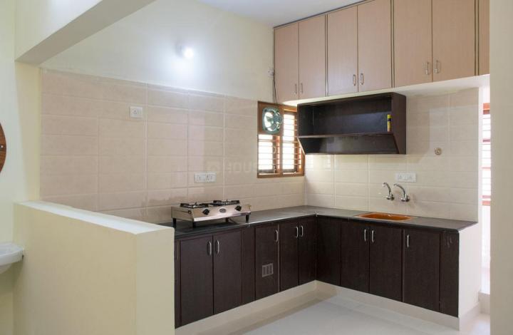 Kitchen Image of Kalavathi Nest in Banaswadi