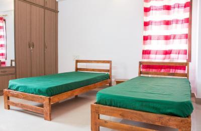 Bedroom Image of 301 Balaji Residency in Yemalur
