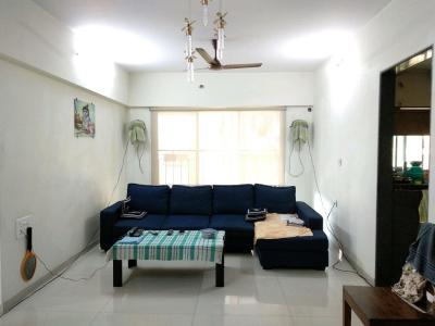 Gallery Cover Image of 1400 Sq.ft 3 BHK Apartment for rent in Borivali East for 45000