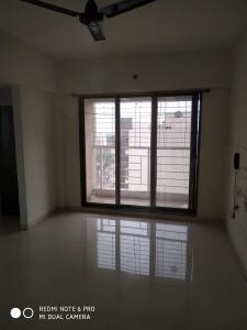 Gallery Cover Image of 650 Sq.ft 1 BHK Independent Floor for rent in Om Sai Heights Apartment, Ulwe for 9000