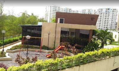 Gallery Cover Image of 1039 Sq.ft 3 BHK Apartment for buy in Kohinoor Shangrila, Pimpri for 8250000