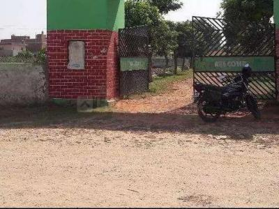 Gallery Cover Image of  Sq.ft Residential Plot for buy in Idgah Colony for 1650000