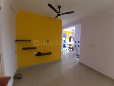 Gallery Cover Image of 1166 Sq.ft 2 BHK Apartment for buy in Mahaveer Dazzle, Hoodi for 5200000
