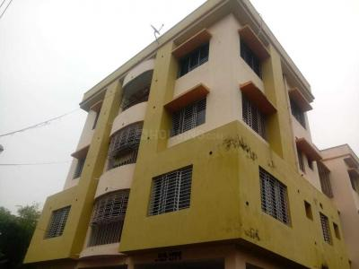 Gallery Cover Image of 1200 Sq.ft 3 BHK Apartment for rent in Mukundapur for 25000
