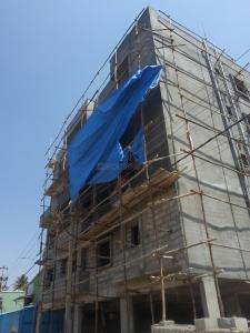 Gallery Cover Image of 1007 Sq.ft 2 BHK Apartment for buy in Akshara Pranavam, Rayasandra for 3423800