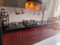 रमेश हर्मिज़ हेरिटेज फेज 1, येरवाड़ा  में 1  किराया  के लिए 1, Sq.ft 1 BHK अपार्टमेंट के किचन  की तस्वीर
