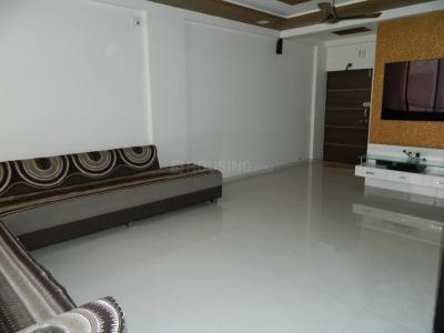 Gallery Cover Image of 2250 Sq.ft 3 BHK Apartment for buy in Nikol for 8500000