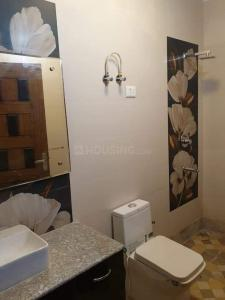 Bathroom Image of Super Accommodation in Vaibhav Khand