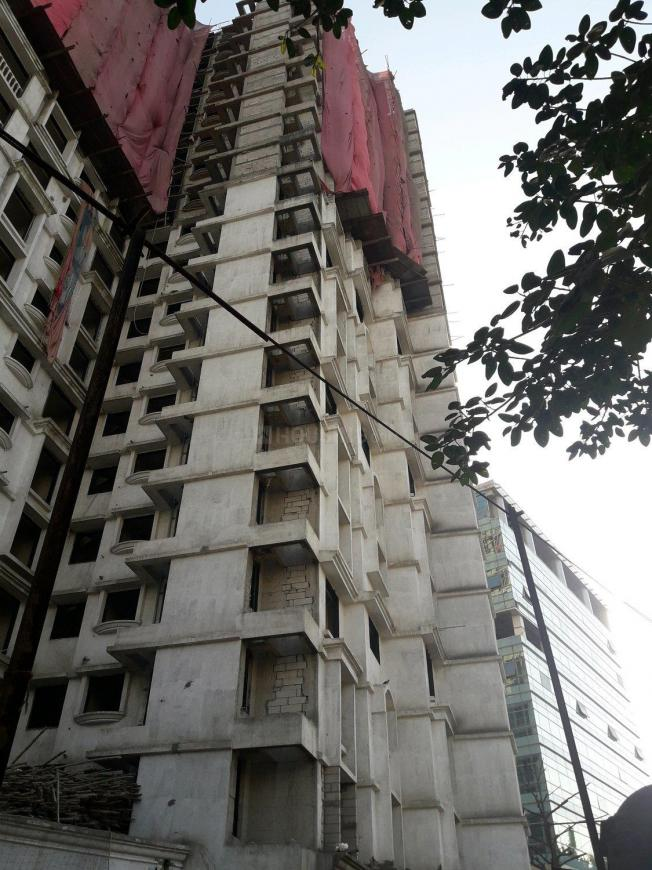 Building Image of 1404 Sq.ft 2 BHK Apartment for buy in Andheri East for 19300000