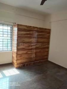 Gallery Cover Image of 750 Sq.ft 1 BHK Apartment for rent in Kasturi Nagar for 14000